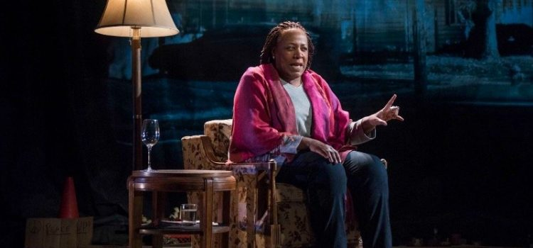 Rep-Commissioned Play 'Until the Flood' Receives Broadcast Premiere