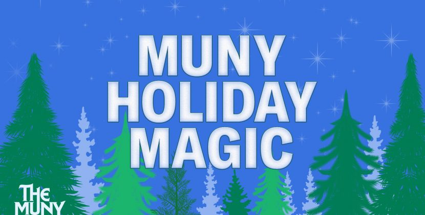 Muny Offers Special Holiday Video Series Featuring Many Favorites