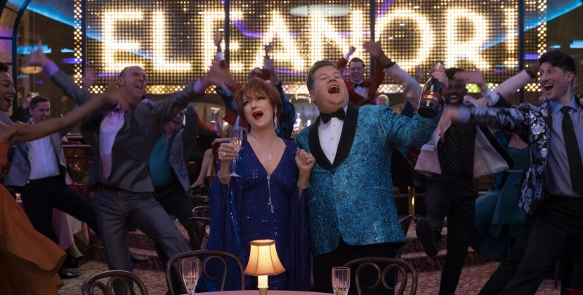 'The Prom' Leaps to Big Screen with Big Stars, Message Intact