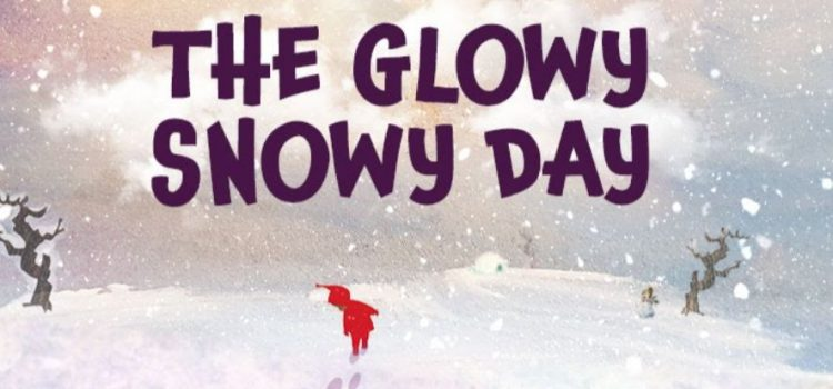 The Rep Offers Free Outdoor Adventure 'The Glowy Snowy Day'