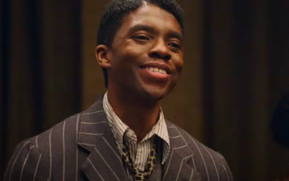 Celebration of Black Cinema to Honor Chadwick Boseman