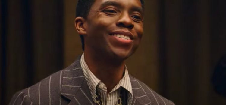 Celebration of Black Cinema to Honor Chadwick Boseman