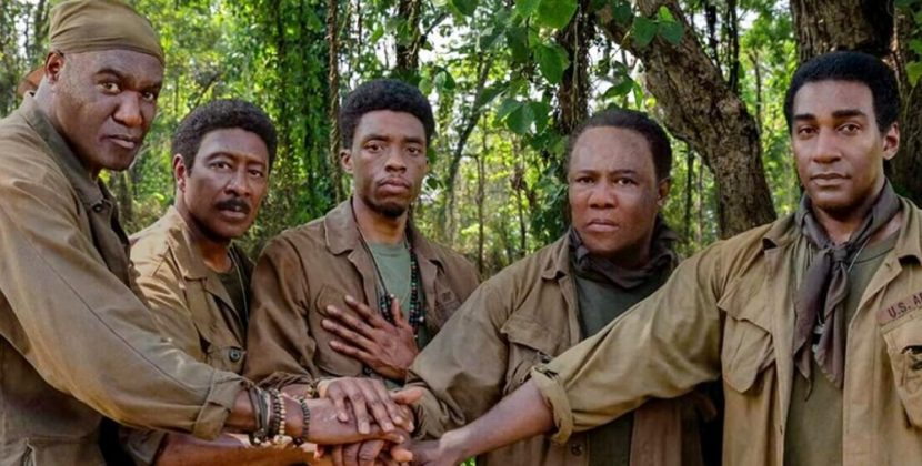 National Board of Review Honors 'Da 5 Bloods,' Spike Lee