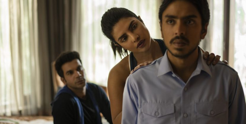 'The White Tiger' Ruthless Tale of Caste System in Modern India
