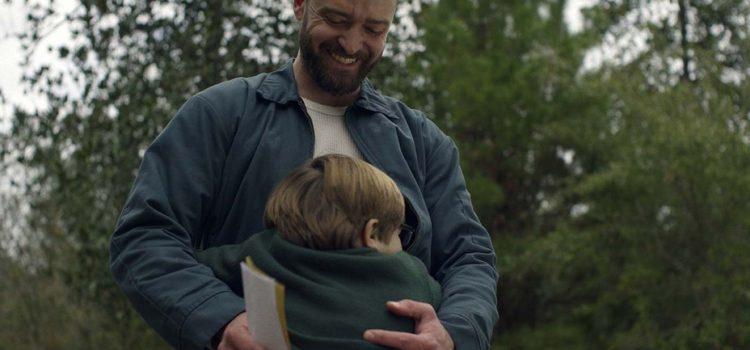 Justin Timberlake Strong in Heartwarming 'Palmer'