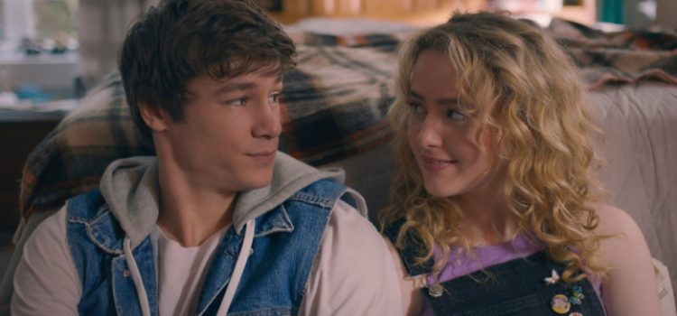 Teen Time Loop Rom-Com 'The Map of Tiny Perfect Things' Is a Charmer