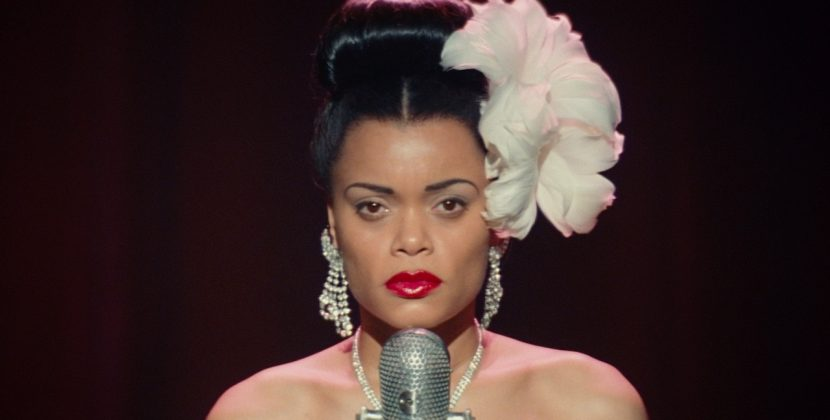 Andra Day Outshines 'The United States vs. Billie Holiday'