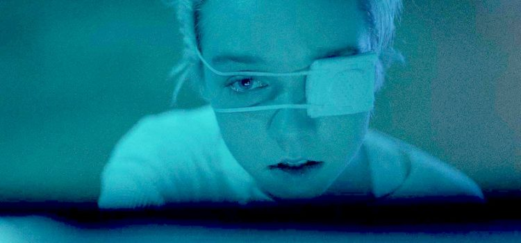 Nightmarish Sci-Fi 'Come True' Is Mysterious Slice of Horror
