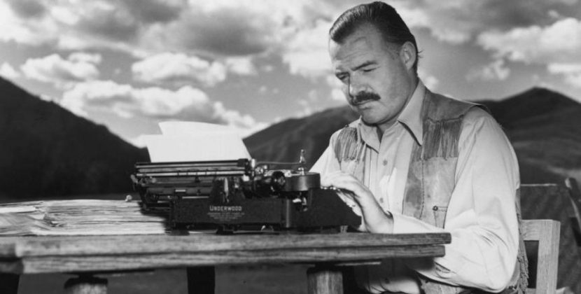 Nine PBS Offers More on Hemingway and His St. Louis Influences