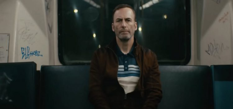 Bob Odenkirk Punches Up 'Nobody' As A Wimpy Dad Hiding Dark Secret