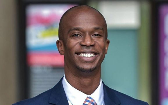 The Muny Names Kwofe Coleman Next President And CEO