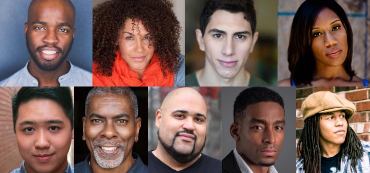St Louis Shakespeare Festival Announces Cast of 'King Lear'