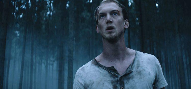 'The Unthinkable' Bleak Doomsday Thriller