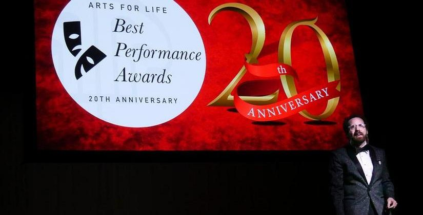 Arts For Life to Resume Community Theater Activities