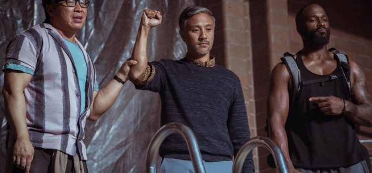 Warm-Hearted 'The Paper Tigers' Recalls '90s-era Martial Arts Movies