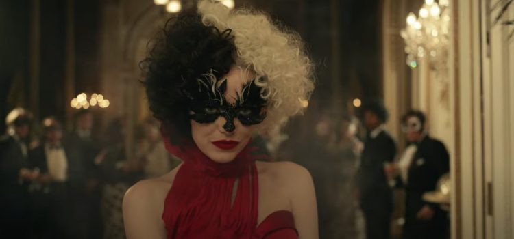 'Cruella' A Bold Re-Imagining of Iconic Disney Villain Pops With Color