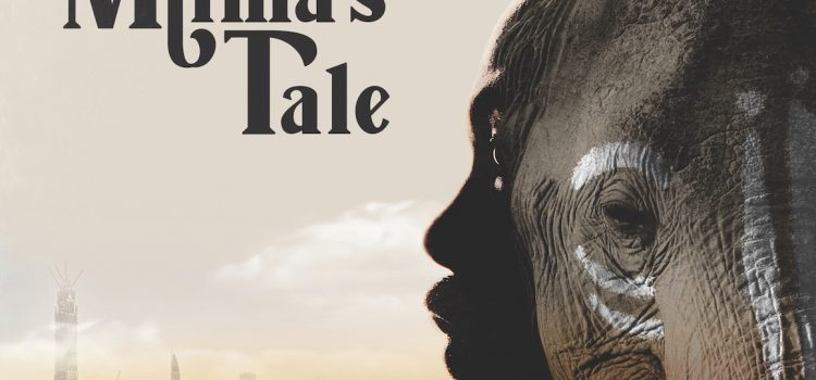 The Rep Returns to Live Theatre with 'Mlima's Tale'