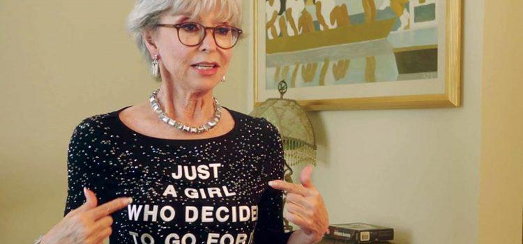 Rita Moreno Doc Honors a Trailblazer