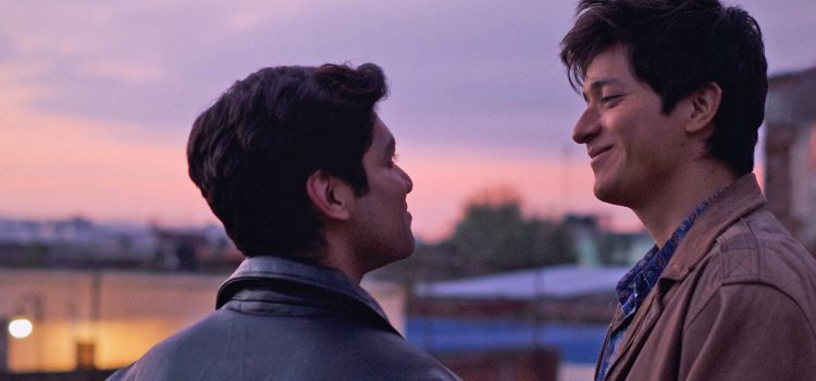 'I Carry You With Me' – An Ambitious, Emotional Narrative