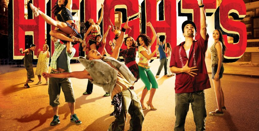 Stages St. Louis Announces 'In the Heights' To Be Part of 2022 Season