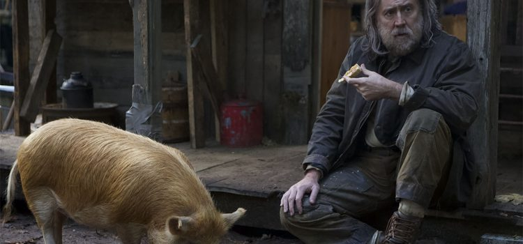 Nicolas Cage Delivers One of His Best Performances in Atmospheric 'Pig'
