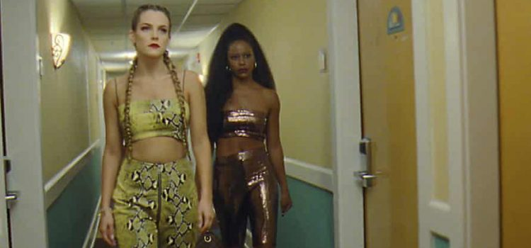 Unusual 'Zola' Looks at Sleazy Underworld of Strip Clubs And Sex Industry