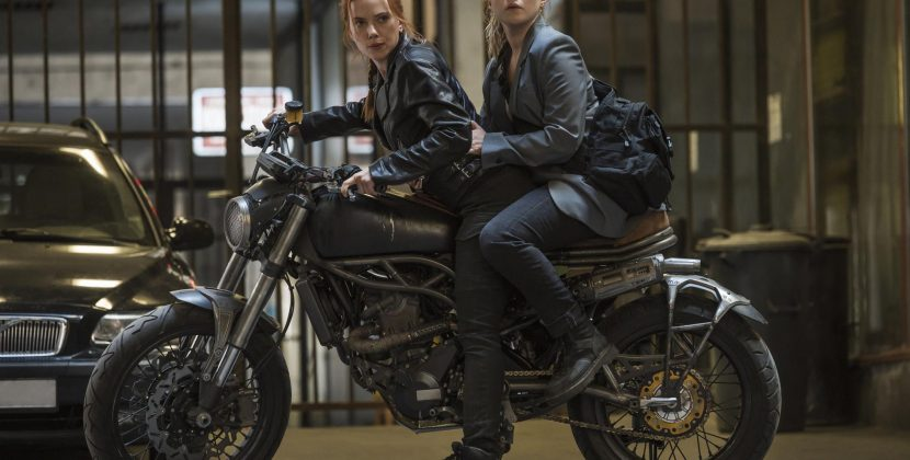 Sisters Save the Day in 'Black Widow' – But Inspired Cast Can't Fix Pitfalls