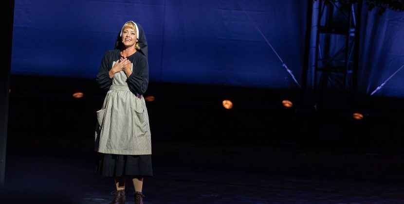 Crowd-pleasing 'The Sound of Music' Delivers Comfort and Joy at Muny