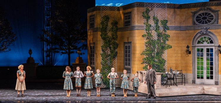 'Sound of Music' Drew Biggest Audience at The Muny This Summer