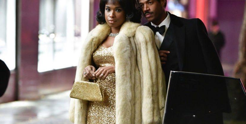 Hudson Shines as Aretha Franklin in Formula Melodrama Biopic 'Respect'