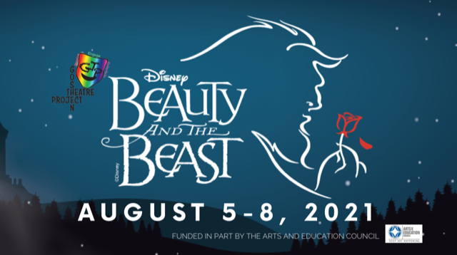 Goshen Theatre Project to Disney's Beauty and the Beast This Weekend