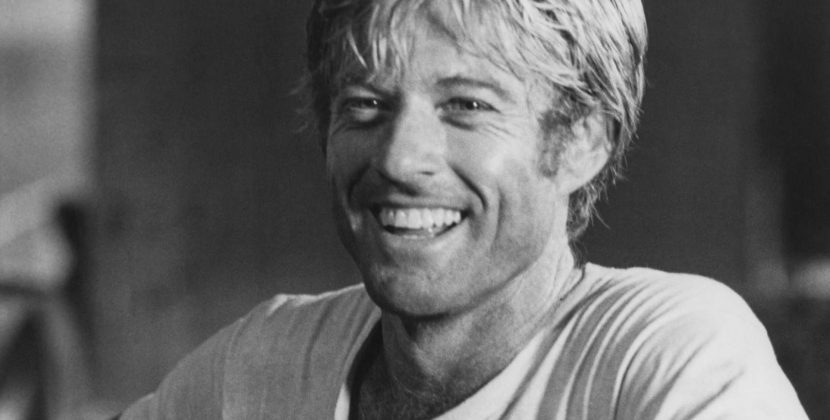 Sightlines: My All-Time Favorite, Robert Redford, at 85