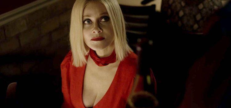 'Jakob's Wife' Is Vampiric Delight