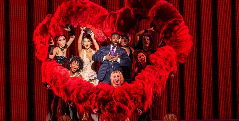 A Crisp and Snappy 'Chicago' Closes Out Muny's Rejuvenated Season