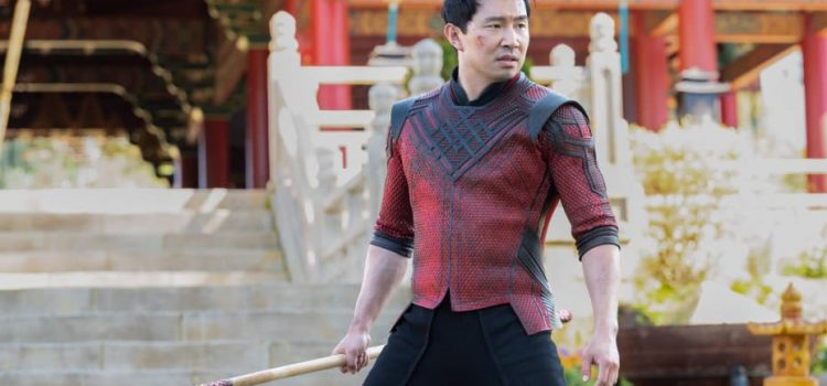 Marvel's 'Shang-Chi and the Legend of the Ten Rings' Spotlights Asian Star