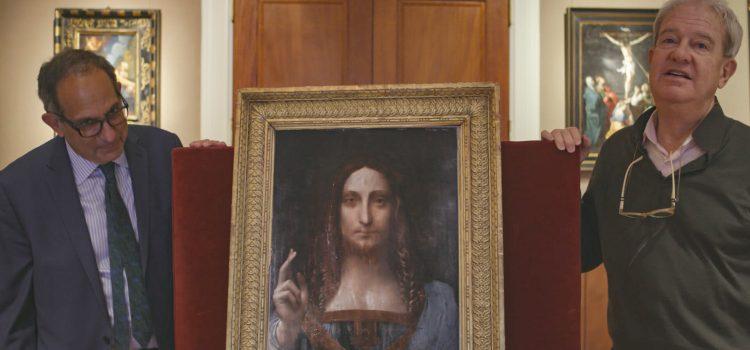 'The Lost Leonardo' Documentary Looks at the Darker Side of Art