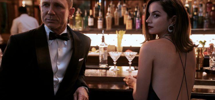 Bond's Craig Era Ends in Satisfying Swan Song — and Fresh Female Focus