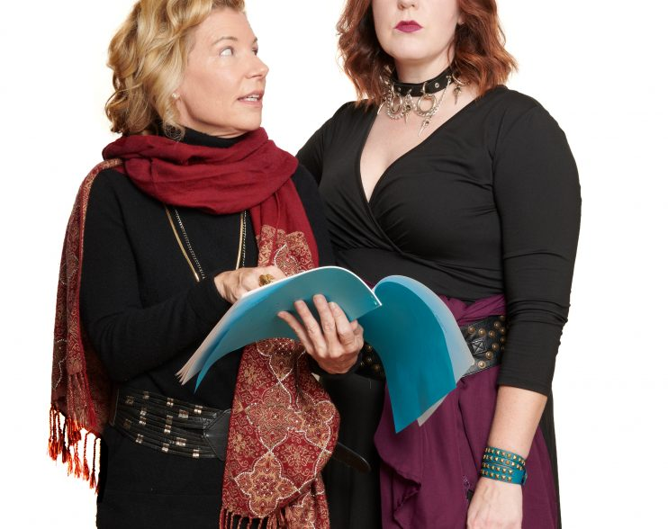 Tickets On Sale for Midnight Company's St. Louis Premiere of 'It Is Magic'
