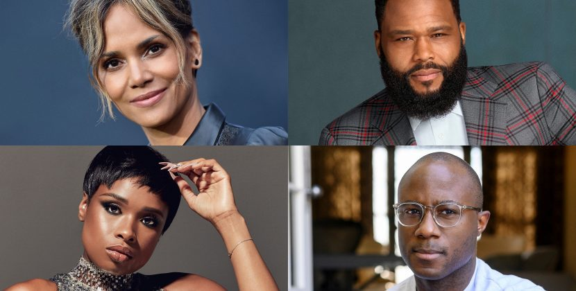 Halle Berry, Jennifer Hudson, Barry Jenkins and Anthony Anderson to be Honored at the 4th Annual Celebration of Black Cinema, TV