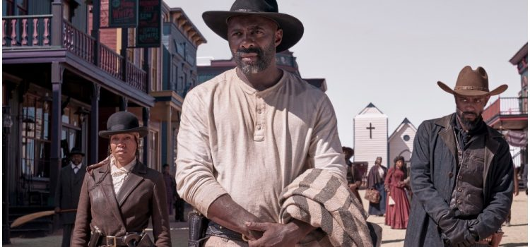 Stylish Western 'The Harder They Fall' Falters with Flat Story