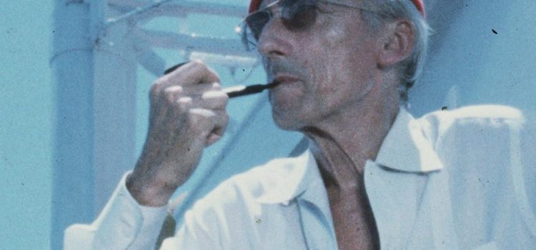 Documentary 'Becoming Cousteau' Takes Deep Dive Into Icon's Work