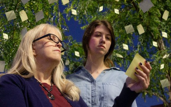 R-S Theatrics Returns with St. Louis Premiere of 'Breadcrumbs'